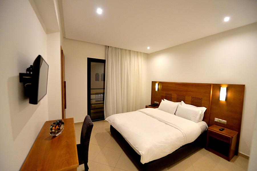 El Djenina Hotel  galeria