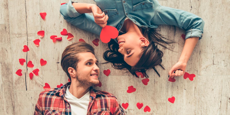 Plan romántico básico