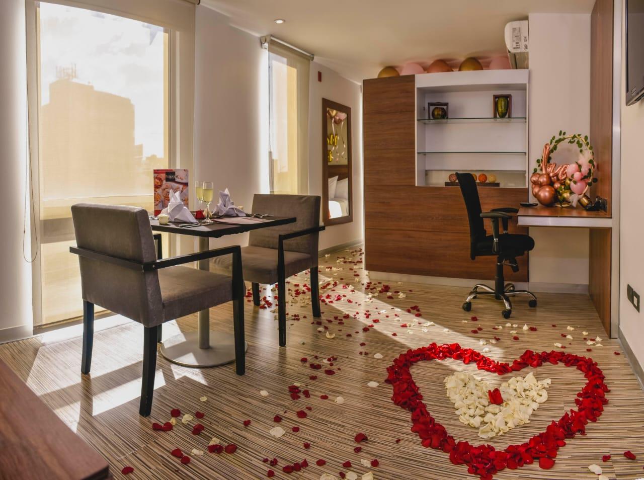 Plan Romántico Vive Bogotá
