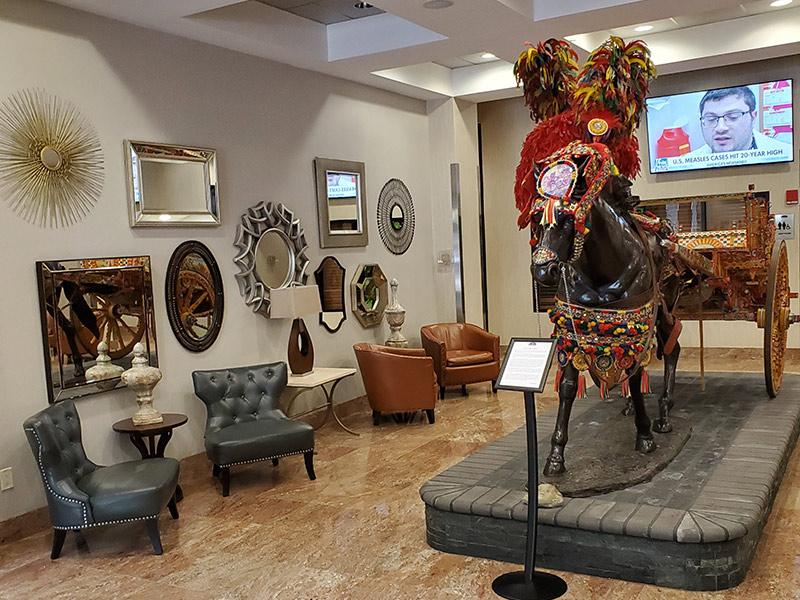 Marco LaGuardia Hotel & Suites  galeria
