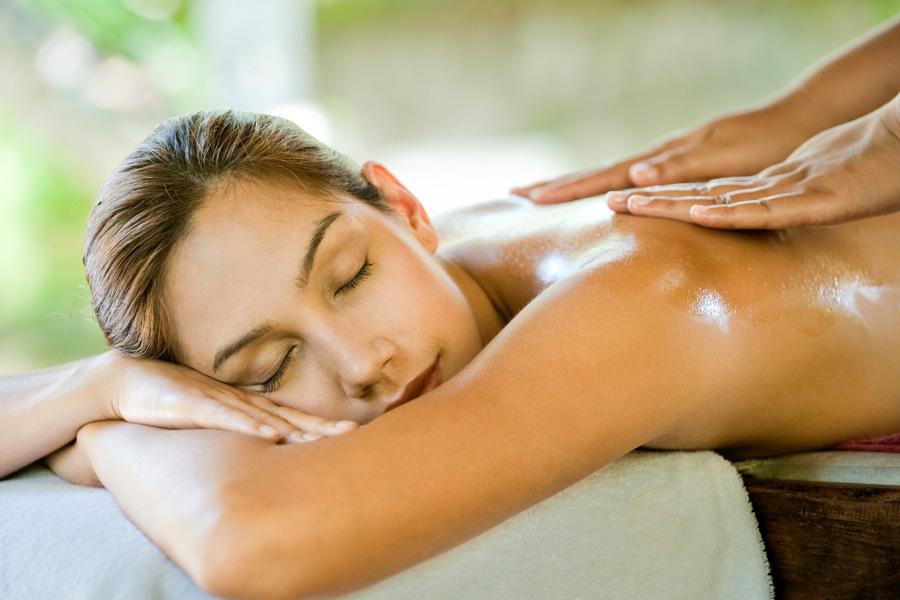 Paar-Massage (50 min)