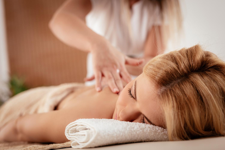 Classic Swedish Massage