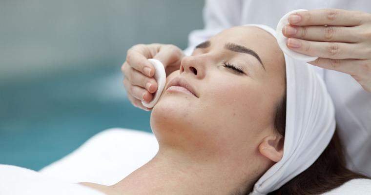 Tratamiento facial Classic European (50 Min)