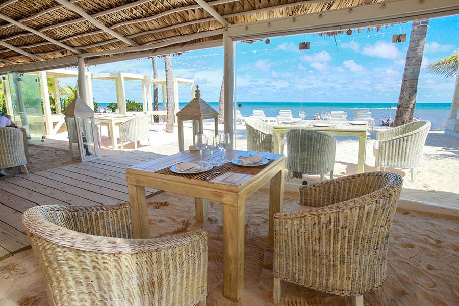 Hotel Château del Mar Ocean Villas  galeria