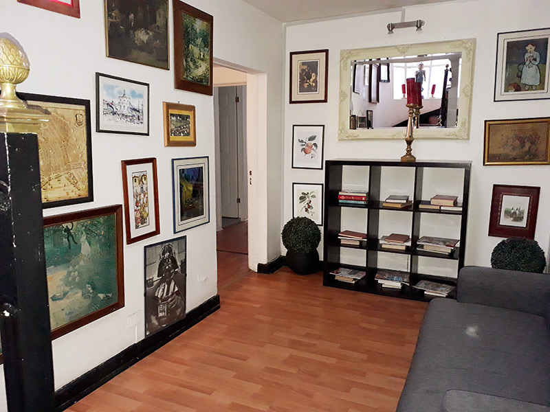 Hotel Boutique Tremo Parque Forestal  galeria