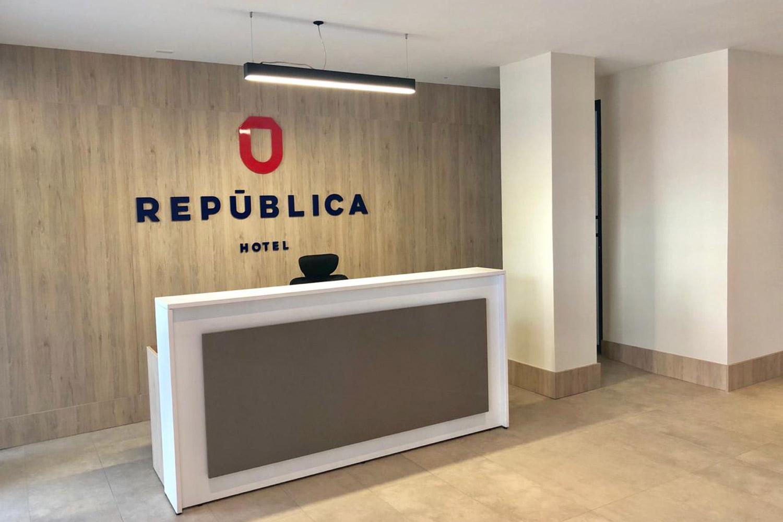Hotel República  galeria
