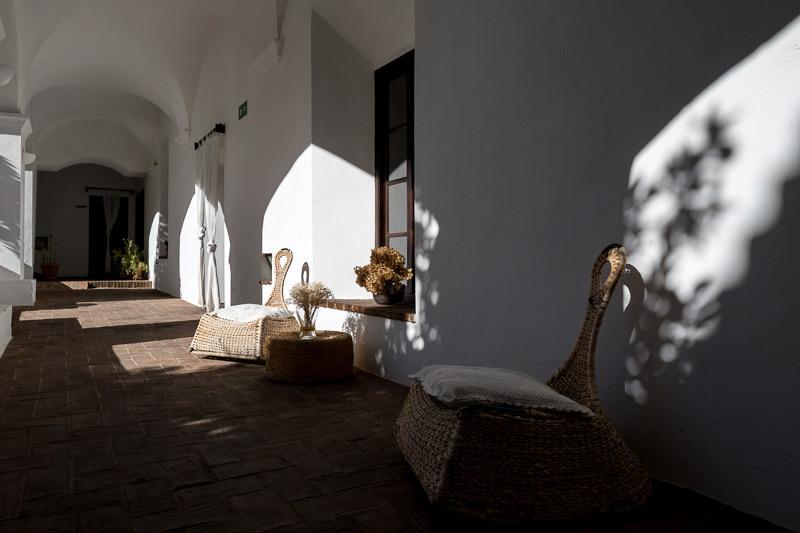 Hospedería Convento de la Parra- Only Adults  galeria