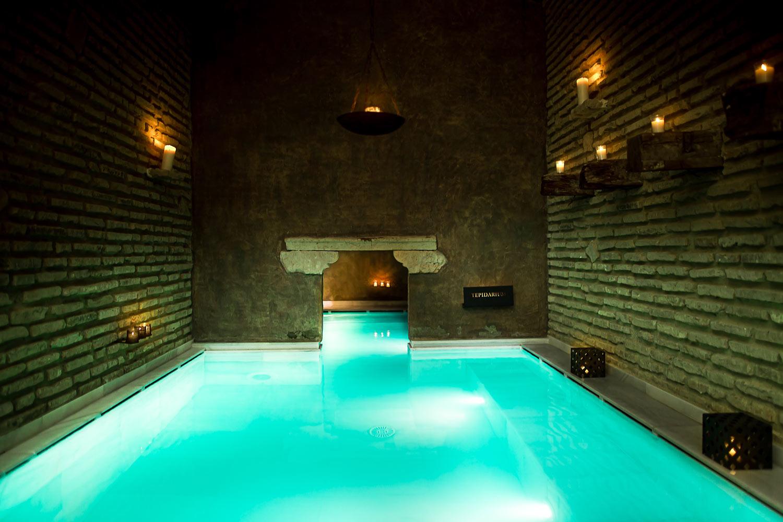 AIRE Hotel & Ancient Baths  galeria