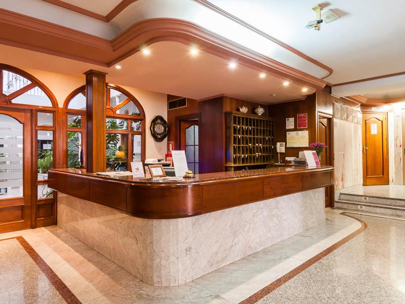 Hotel Victoria - Linares  galeria