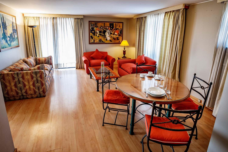 Hotel Tempo Rent