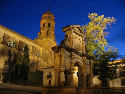 Cattedrale della Natividad