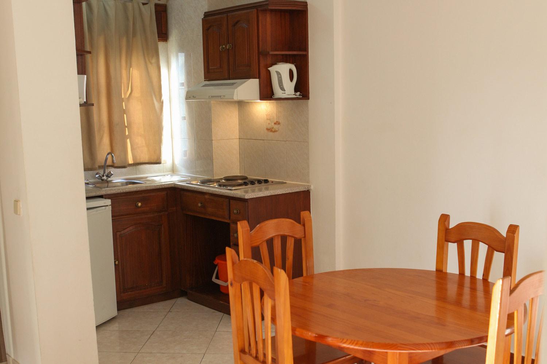 Apartamentos Turísticos Clube Vilarosa  galeria