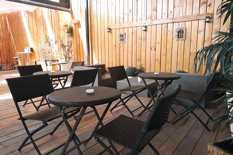 Hotel Boutique Tremo Parque Recoleta  galeria