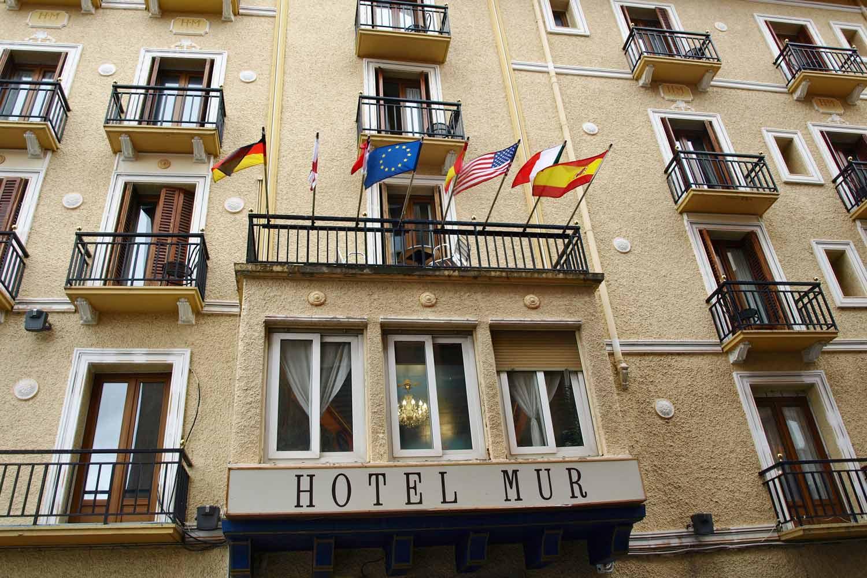Hotel Mur  galeria