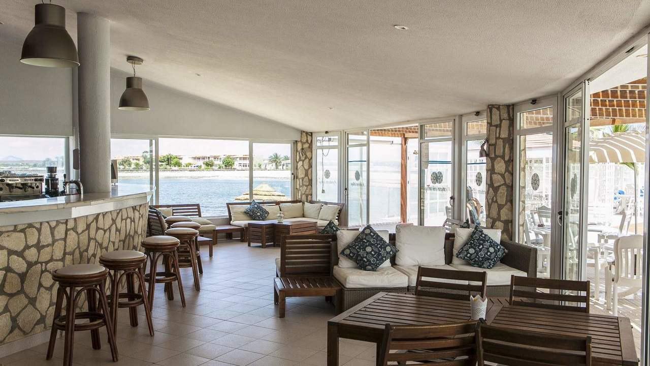 Murdeira Village Resort  galeria