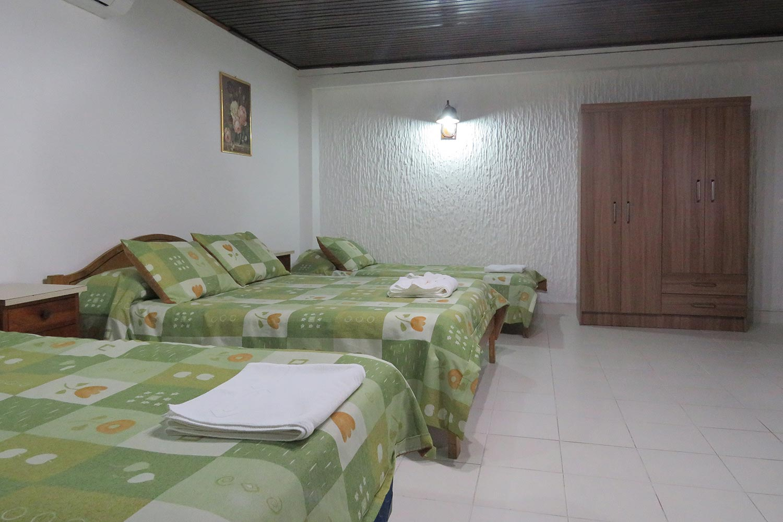 Hotel Palmas del Sol  galeria