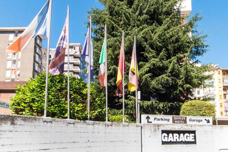 Hotel Royal Torino  galeria