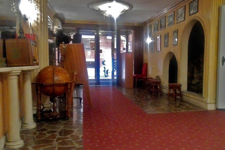 Hotel Cinecittà  galeria