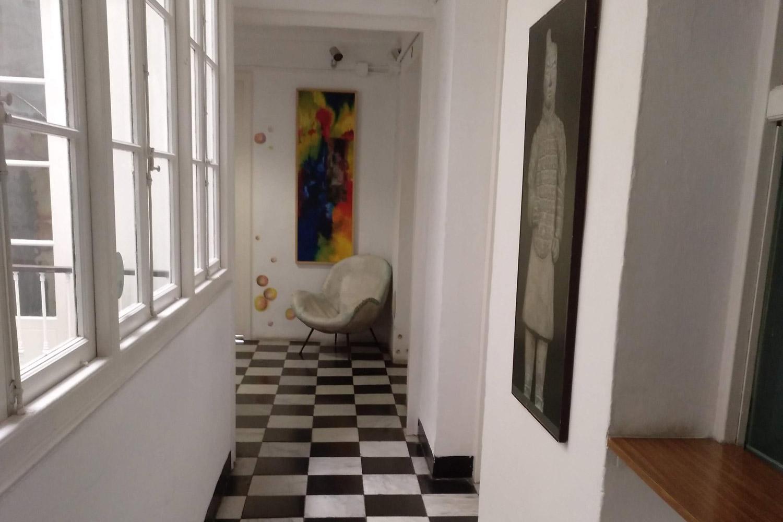 Hostel Málaga City  galeria