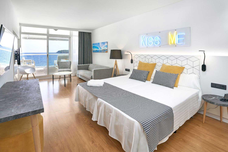 Hotel Flamboyan-Caribe