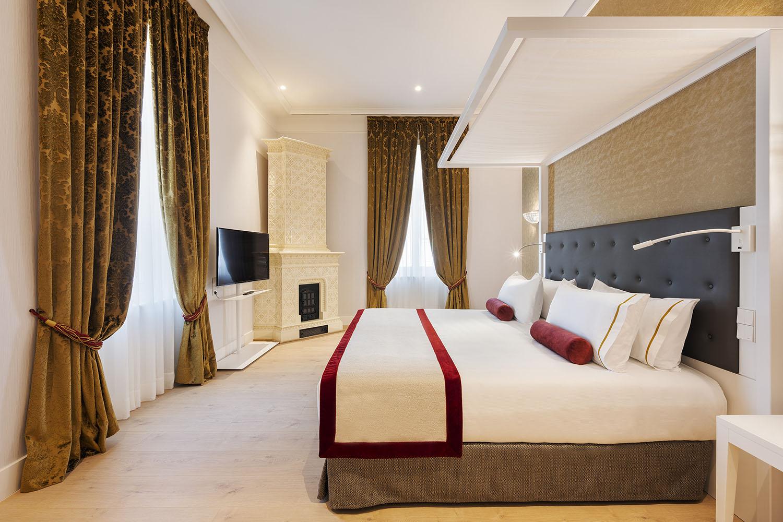 Áurea Ana Palace Hotel