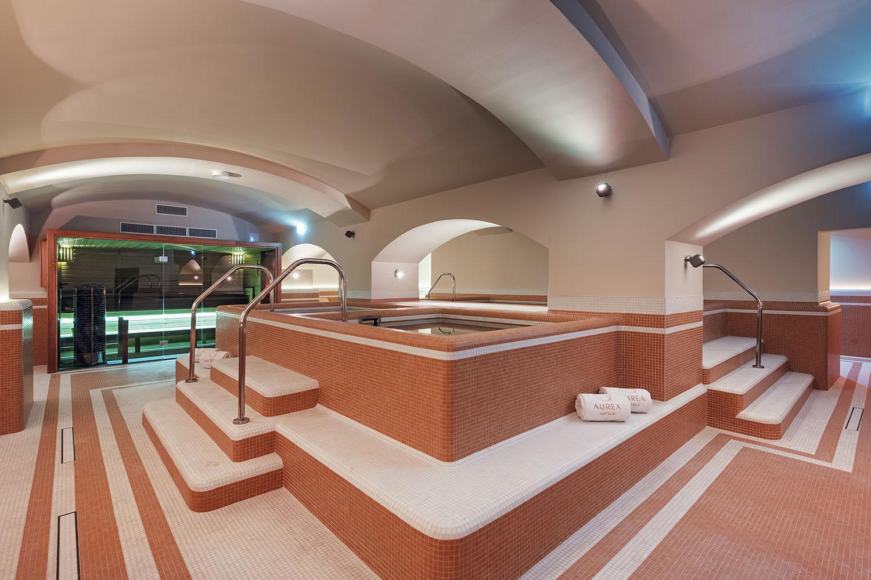 Áurea Ana Palace Hotel - Spa