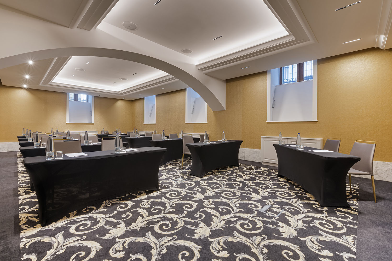 Áurea Ana Palace Hotel - Veranstaltungsräume