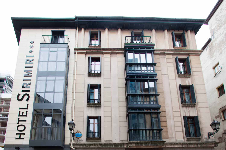 Hotel Sirimiri  galeria