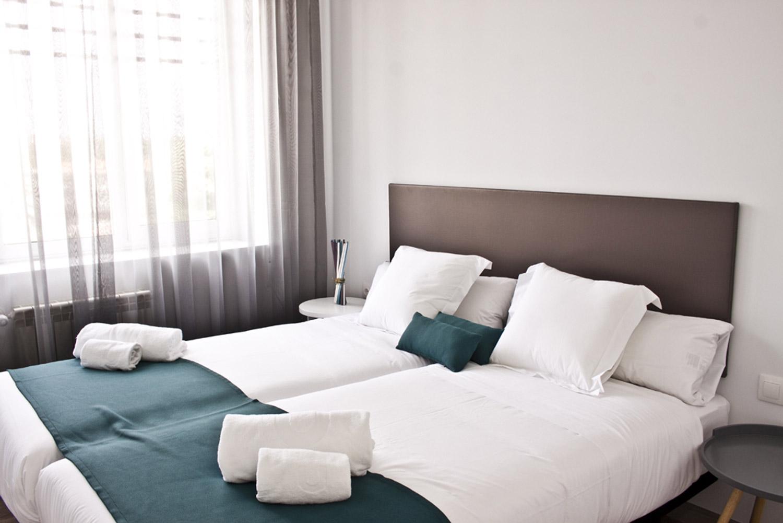 Lux Apartamentos Santiago  galeria