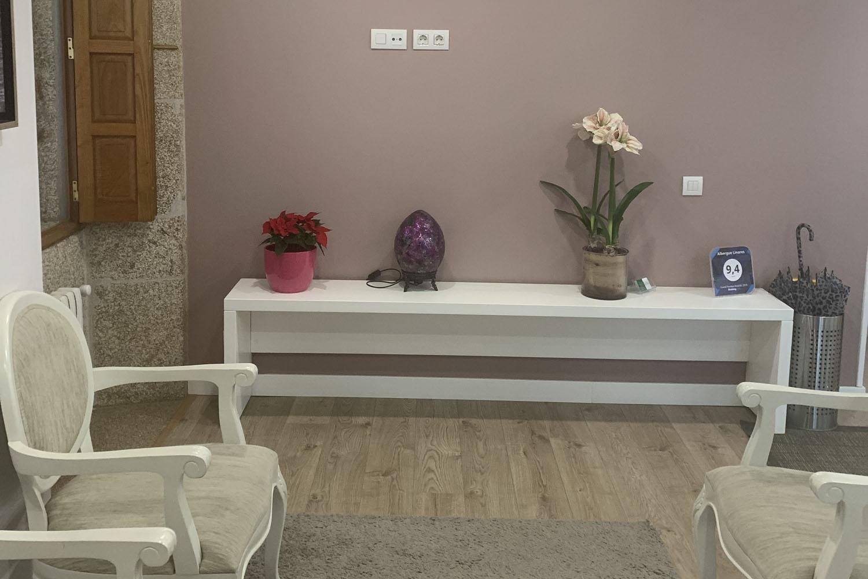 Linares Rooms  galeria