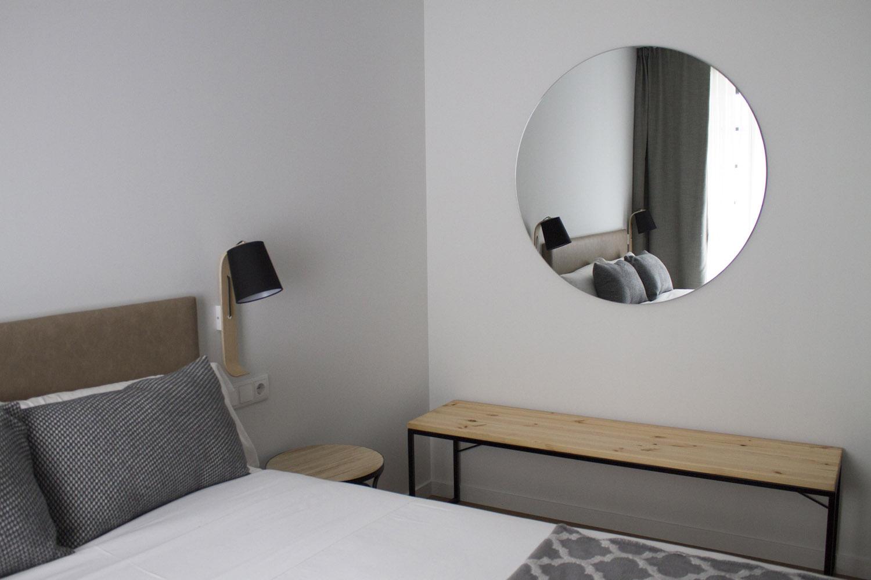 Lux Apartamentos Rosalía  galeria