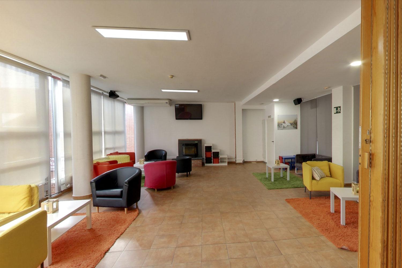 Residencia Albergue Jaca  galeria