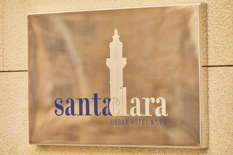 Santa Clara Urban Hotel & Spa  galeria