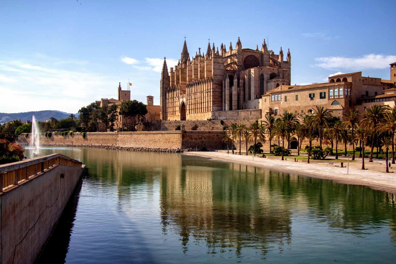Que voir à Palma de Majorque