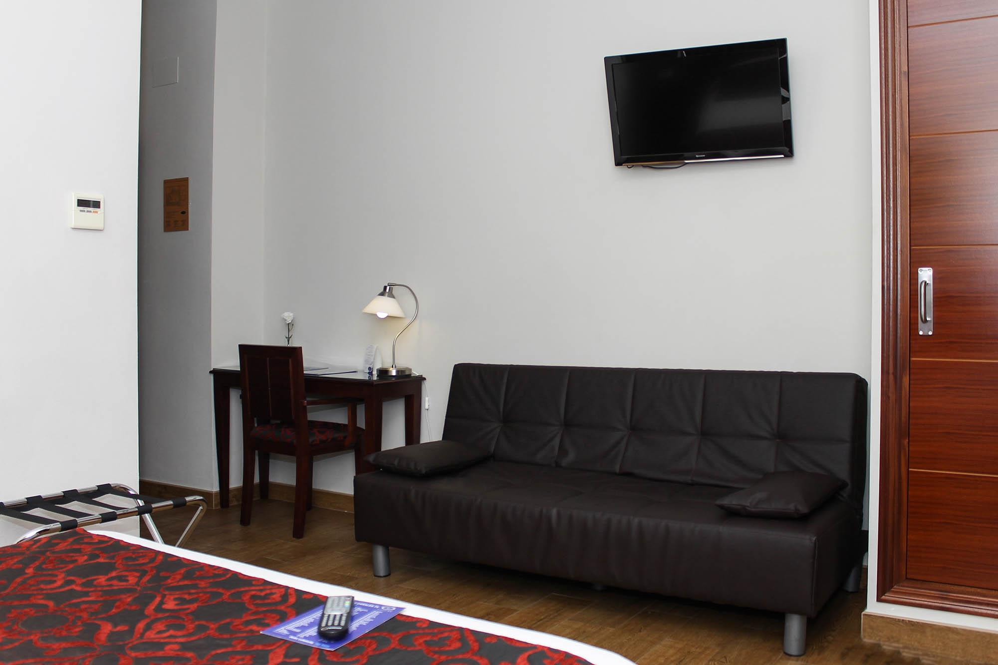 LB Lebrija Hotel  galeria