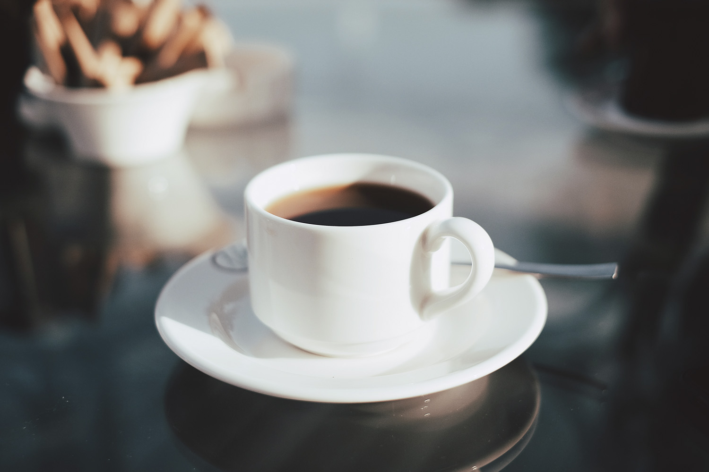 <i>Brunch coffee</i>