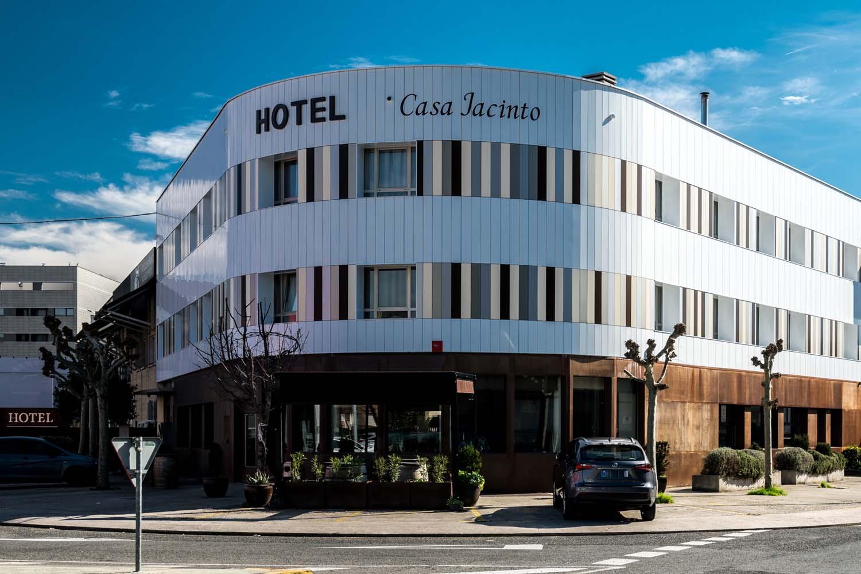 Hotel Casa Jacinto  galeria