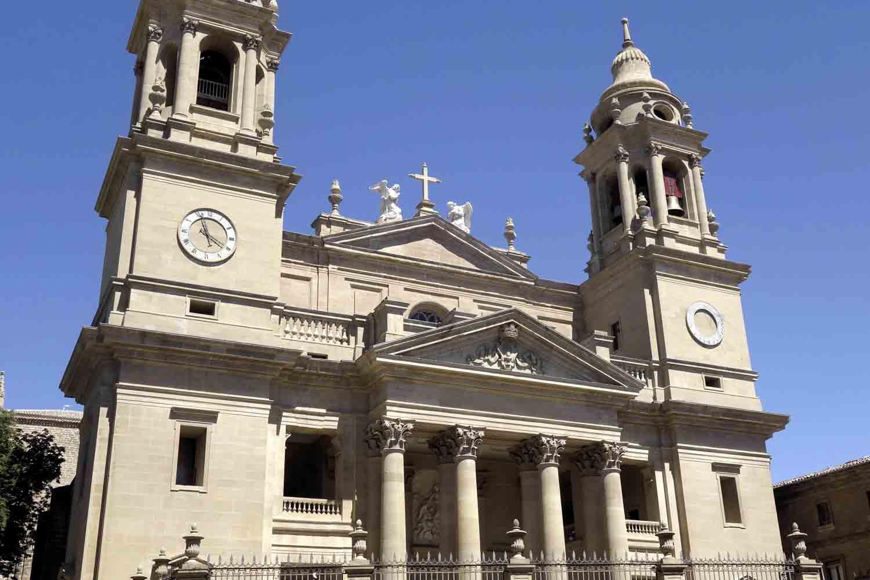 Cathédrale de Santa Marîa la Real