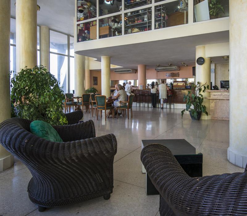 Hotel Deauville  galeria