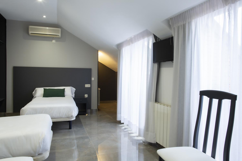 Hotel Victoria - Valdemoro  galeria