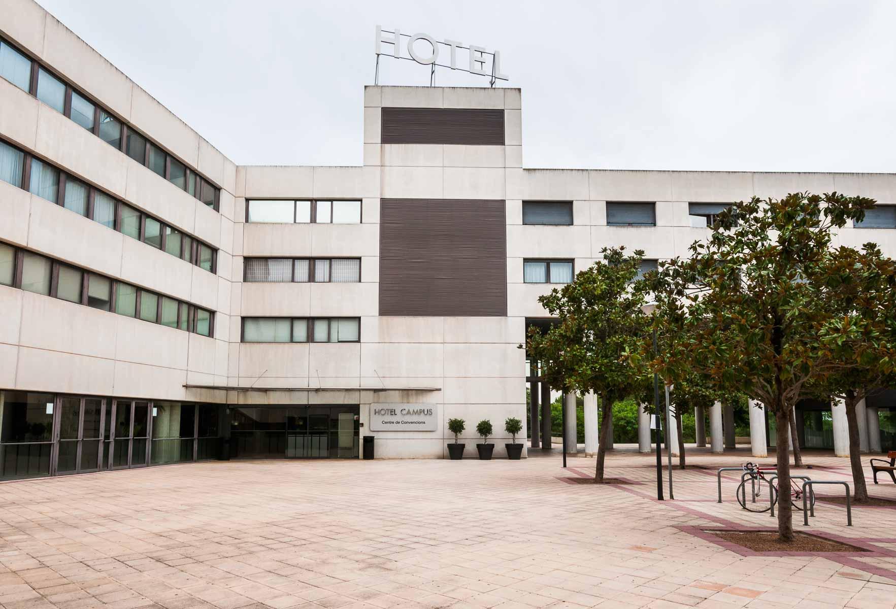 Hotel Campus