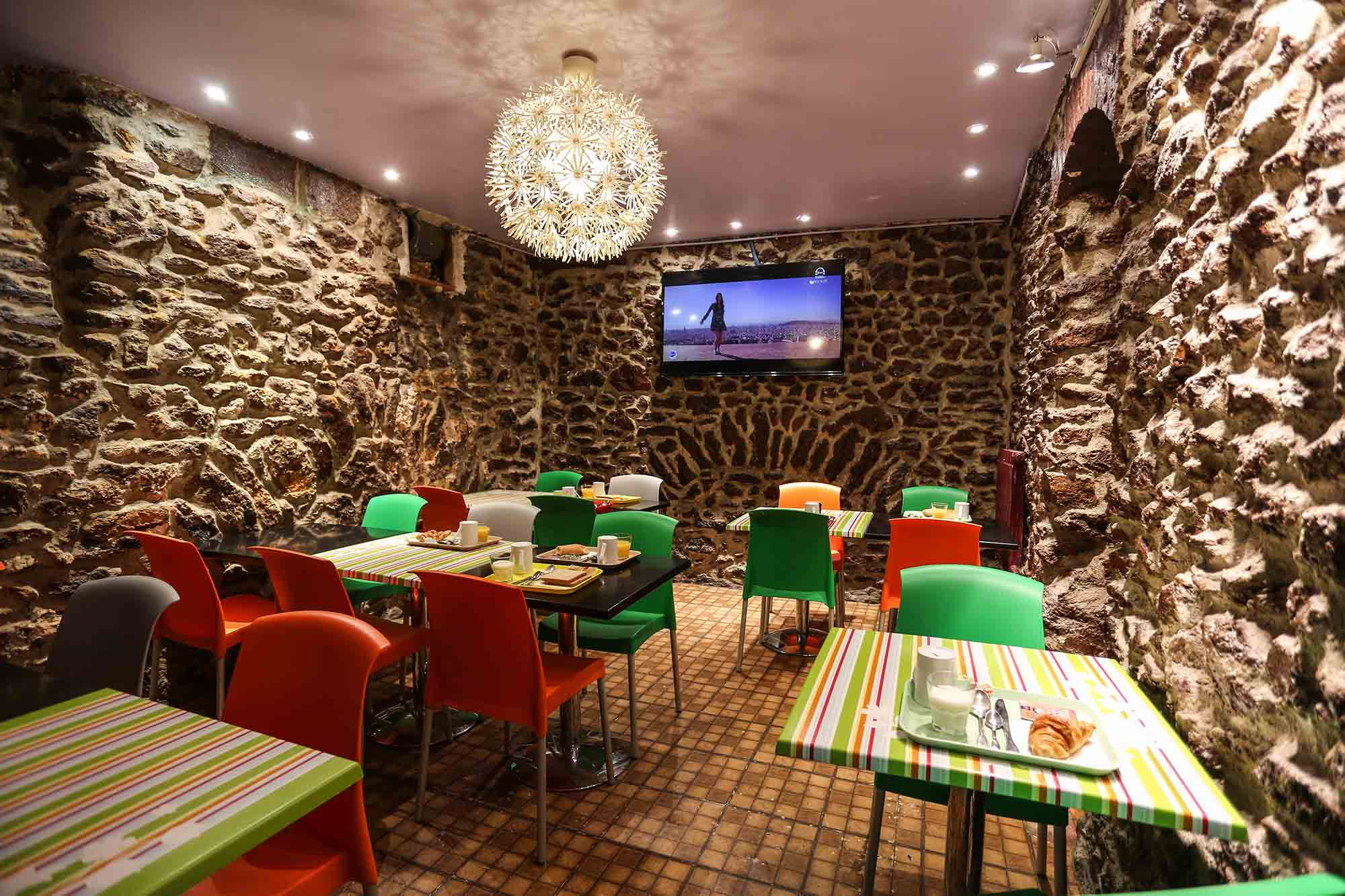 Le Montclair Montmartre by River Hotels  galeria