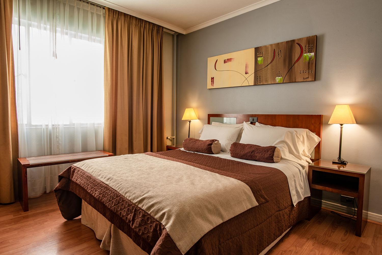 Hotel Libertador  galeria