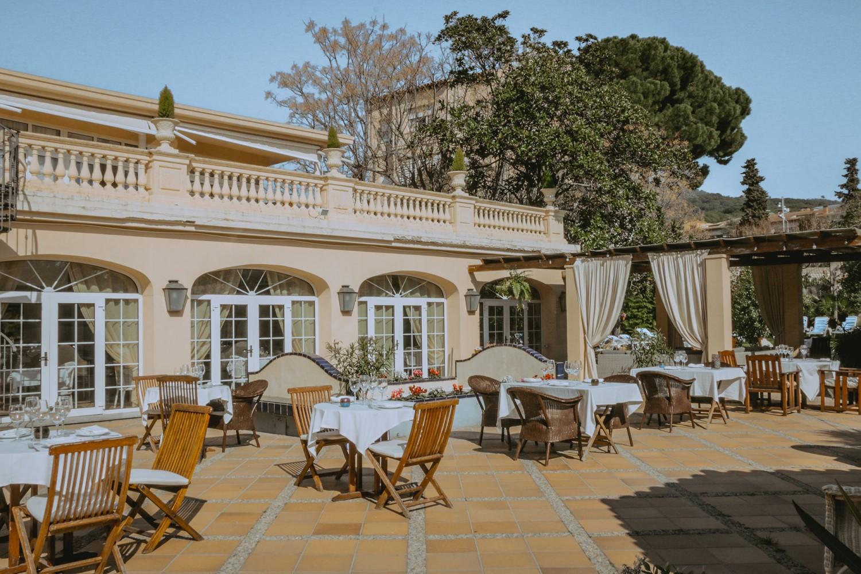 Hotel Termes La Garriga  galeria