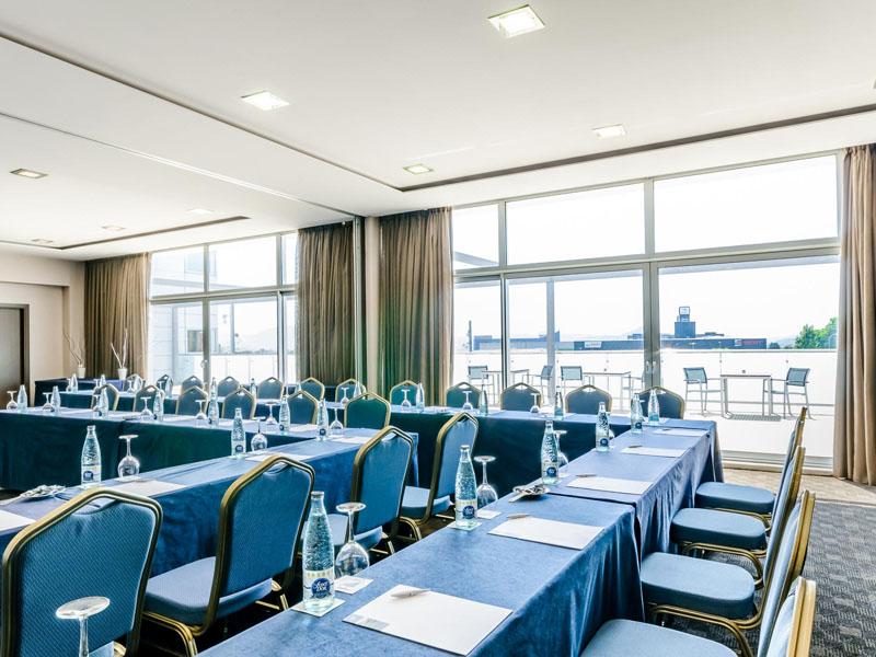 Eurostars Executive - Saloni