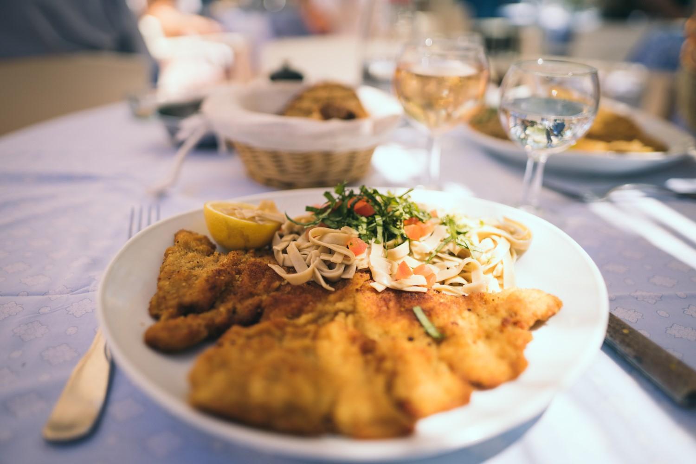 Einige Gastronomie-Tipps