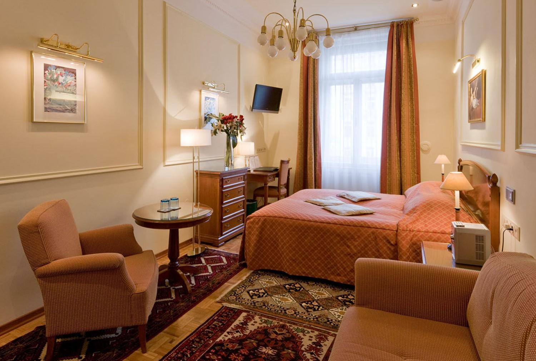 Arenberg Boutique Hotel Zentrum  galeria