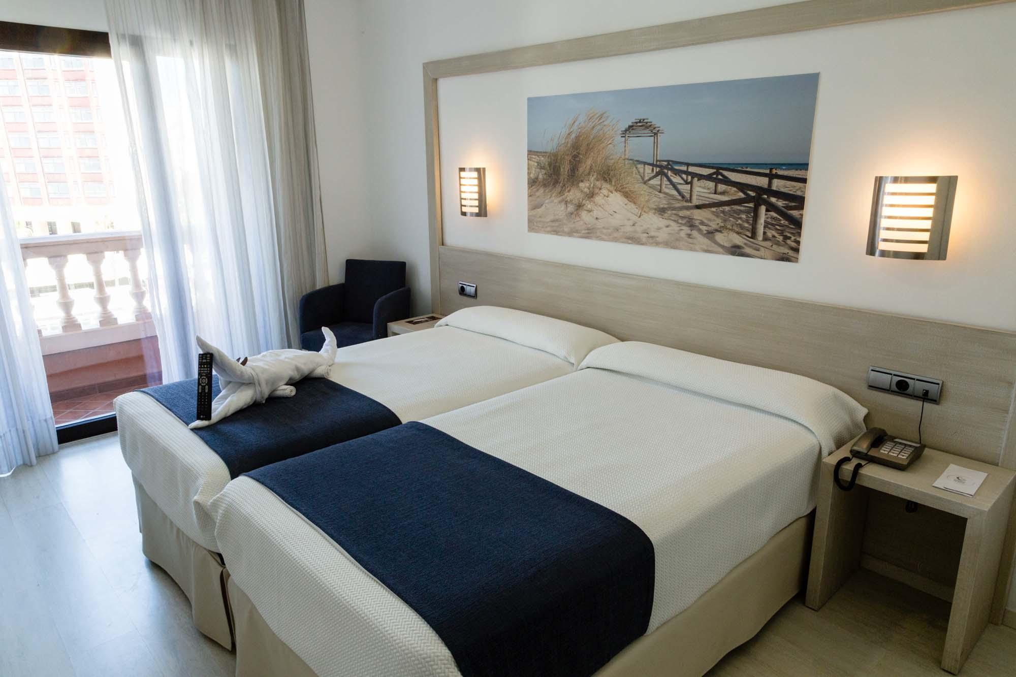 Hotel Spa Cádiz Plaza  galeria