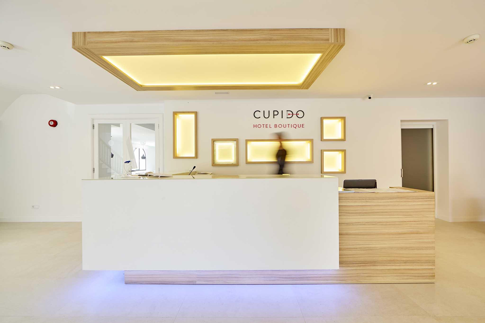 Cupido Boutique Hotel  galeria