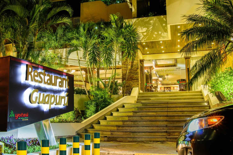 Yotaú All Suites hotel  galeria